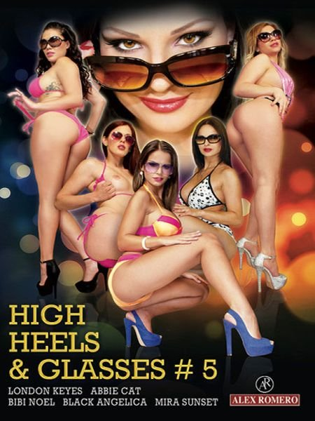 High Heels and Glasses 5 (2014)