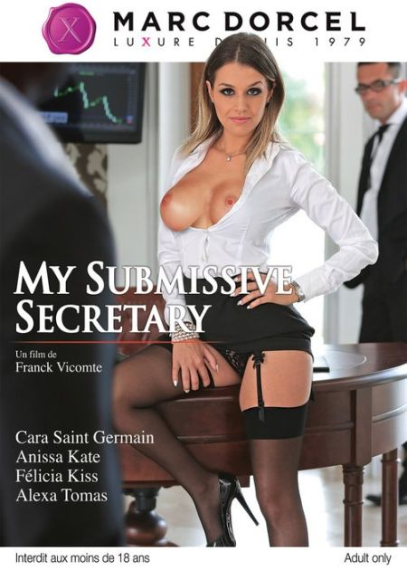 My Submissive Secretary [2015]