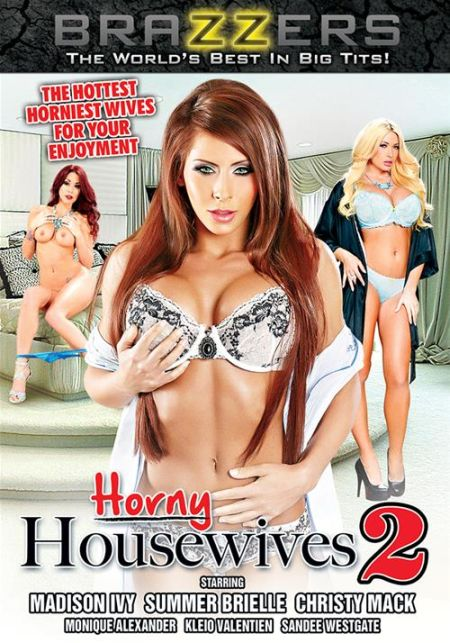 Horny Housewives 2 [2015]