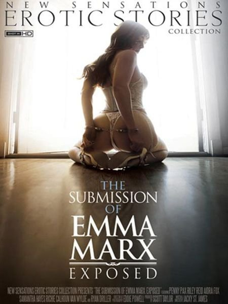The Submission Of Emma Marx: Exposed (2016)
