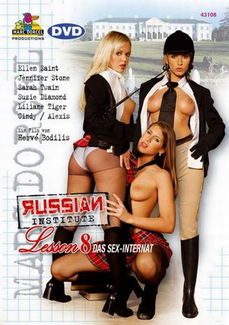 Russian Institute - Lesson 8 [2007] DVDRip