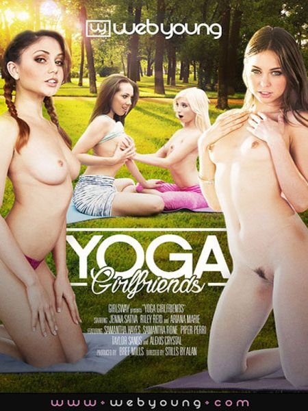 Yoga Girlfriends (2016)