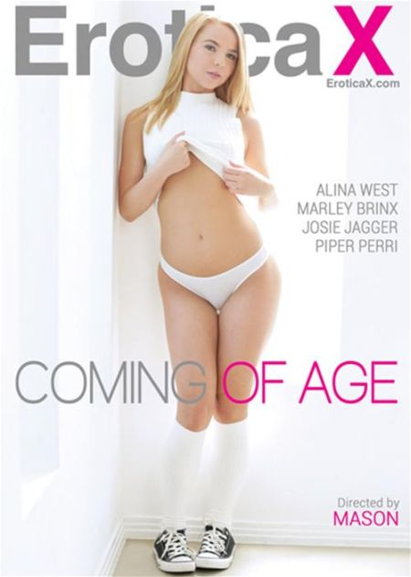 Coming Of Age 1 [2015]