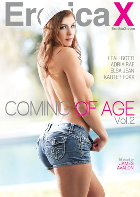 Coming Of Age 2 [2016]