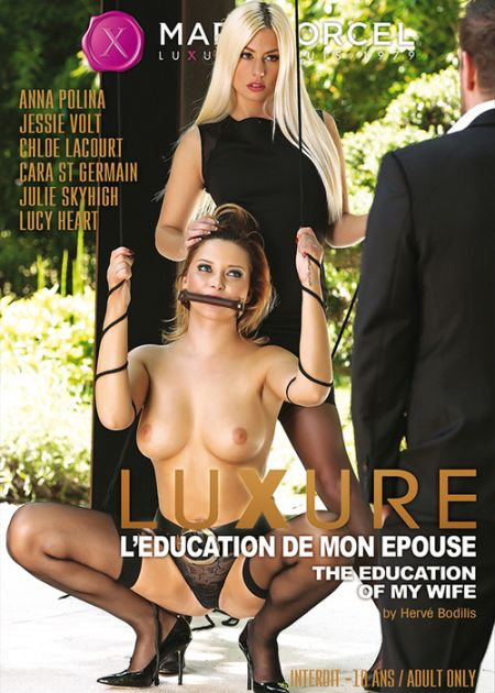 Luxure l'education de mon epouse / The education of my wife [2016]