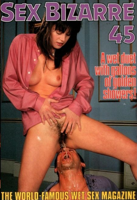 Color Climax Sex Bizarre № 45