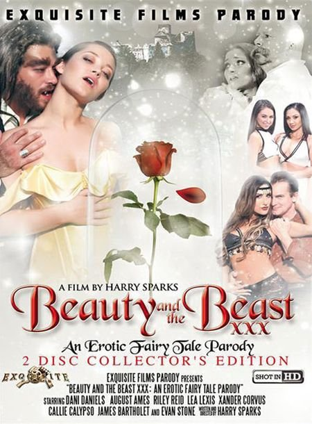 Beauty And The Beast XXX: An Erotic Fairy Tale Parody (2016)