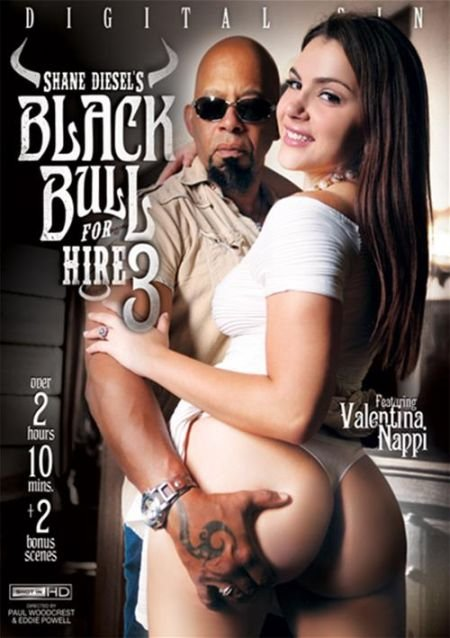 Black Bull For Hire 3 (2016)