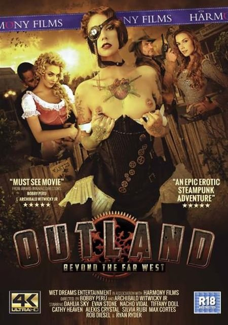 Outlands - Beyond The Far West (2016)