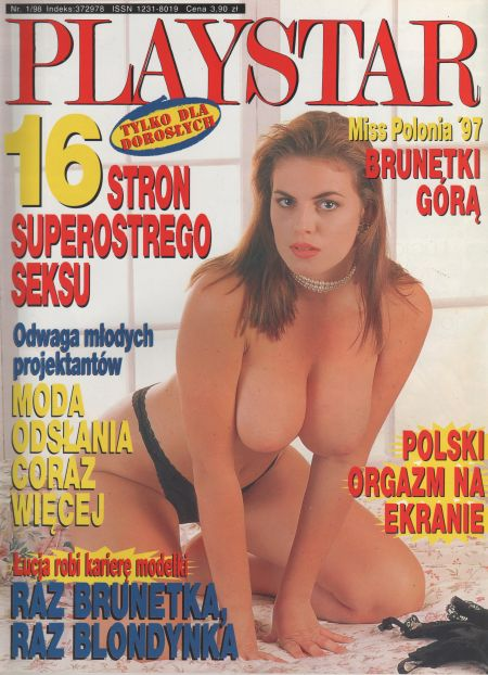 Playstar № 1 (1998)